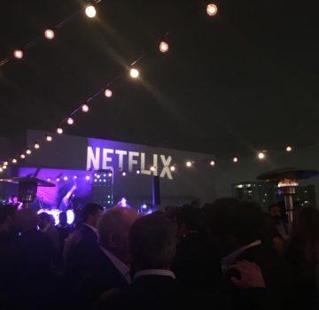 NATPE 2019 - Fiesta Netflix (Miami)